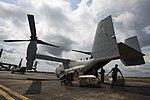U.S. Marines transport supplies to build Ebola Treatment Units 141121-M-PA636-006.jpg