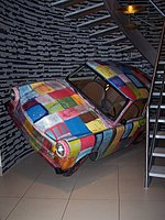U2 Trabant @ Hard Rock Cafe Berlin.jpg