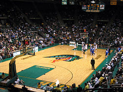 UAB Blazers Men's Basketball vs. Tulsa at Bartow Arena