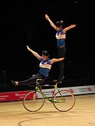 UCI Indoor Cycling World Championships 2006 LvT 5.jpg
