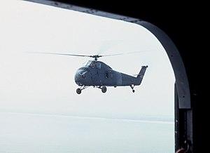 VMM-163 - Image: UH 34D HMM 163 over Vietnam 1967