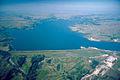 USACE Benbrook Lake and Dam.jpg