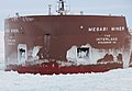 USCGC Hollyhock involved in collision with motor vessel 140105-G-ZZ999-043.jpg