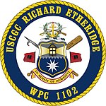USCGC Richard Etheridge (WPC 1102) CoA.jpg