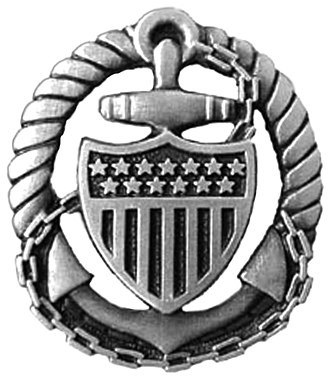 Frank A. Welch - Image: USCG Enlist CA