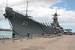 USS Missouri from the pier.JPG