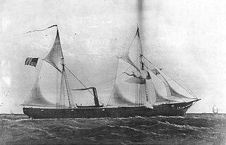 USS <i>Owasco</i> (1861)