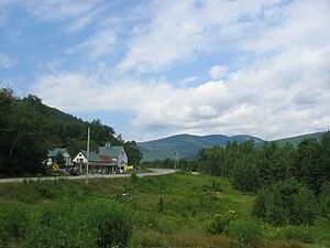 U.S. Route 2 in Vermont - U.S. Route 2 in Vermont