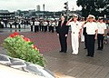 US Navy 020809-N-5686B-004 Vice Adm Willard ^ Vice Adm Federov pay their respecs during a wreath-laying ceremony.jpg