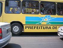 centro integrado de transportes: