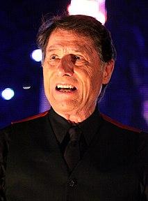 Udo Jürgens Austrian-Swiss composer and singer