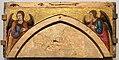 Ugolino di nerio, altare di santa croce, 1324-25 ca. 02.jpg