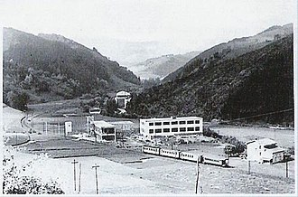 Basques - Ulgor, earliest nucleus of the cooperative movement and MCC (1956)