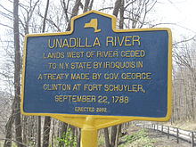 Lands west of the Unadilla River ceded to NYS in 1788 by the Iroquois.