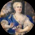 Unbekanntes Damenporträt, miniature - Hofburg.png