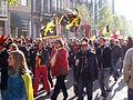 United Belgium Brussels demonstration 20071118 DMisson 00086 rue Froissart.jpg