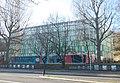 University of Brighton (New Multistorey Car Park), Lewes Road, Moulsecoomb (February 2020) (2).JPG