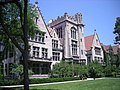 University of Chicago July 2013 18 (Main Quadrangles).jpg