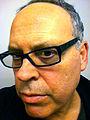 University of Wisconsin-Madison English Professor Jon McKenzie.jpg