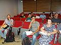 University projects - University of Haifa – Humanities, first meeting (7).JPG