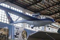 Unmarked Antonov A-13M (7985639972).jpg