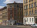 Unsaniertes Gebäude in der Georg-Schumann- Ecke Christian-Ferkel-Straße - panoramio.jpg