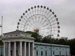 Как Москва отметила свое 850-летие 10