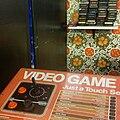 VIDEO GAME Just a Touch Se... - freeplay vintage kawaii atari 8bit paddle rolldeep cartstack (by jbizzie) 2014-06-04.jpg