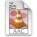 VLC aac.png