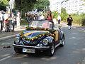 VW 1303 Cabrio Bernemer Kerb Festzug 09082014.JPG