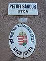 Vak Bottyán elementary school. Listed ID 17912. Signs. - Simontornya.JPG