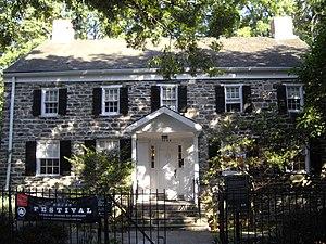 Norwood, Bronx - Valentine–Varian House