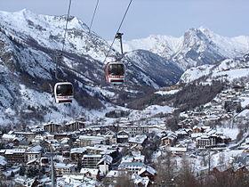 Goodvalue ski hotels in Europe  CN Traveller