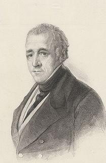 Floris Adriaan van Hall
