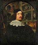 Van Dyck (Umkreis) - Bildnis eines Malers, Inv. 1096.jpg