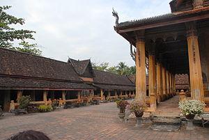 Vientiane Prefecture - Wat Si Saket