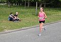 Veel jonge vrouwen die hardlopen ladiesrun 2015.jpg