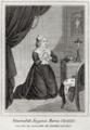 Venerabile Regina Maria Clotilde, engraving.png