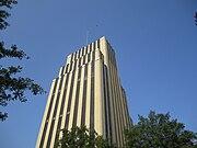 Venue Building, Tyler, TX IMG 0469