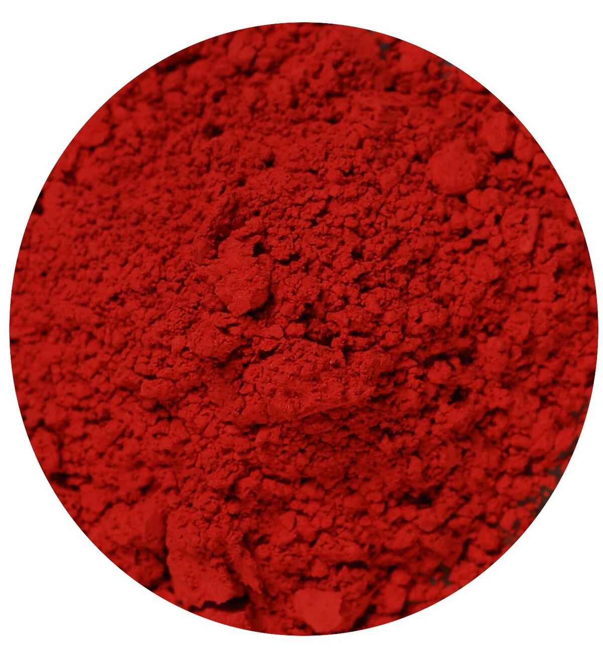 Vermillon wikip dia - Les differentes nuances de rouge ...