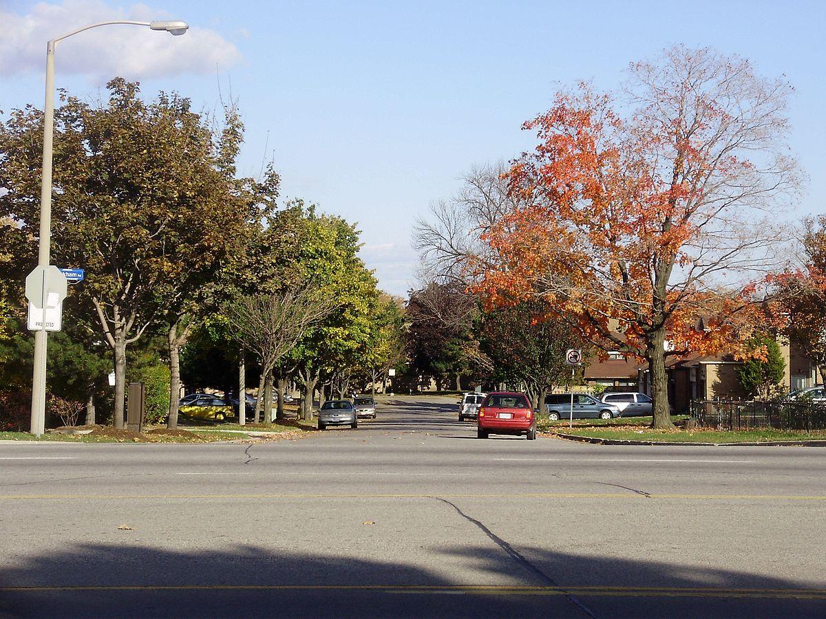 Malvern Toronto Wikipedia