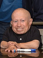 Verne Troyer Verne Troyer Chiller Theatre Expo.jpg