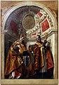 Veronese, due santi vescovi, 1558-61, 01.jpg
