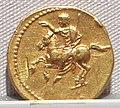 Vespasiano, aureo per domiziano cesare, 72-79 ca. 01.JPG