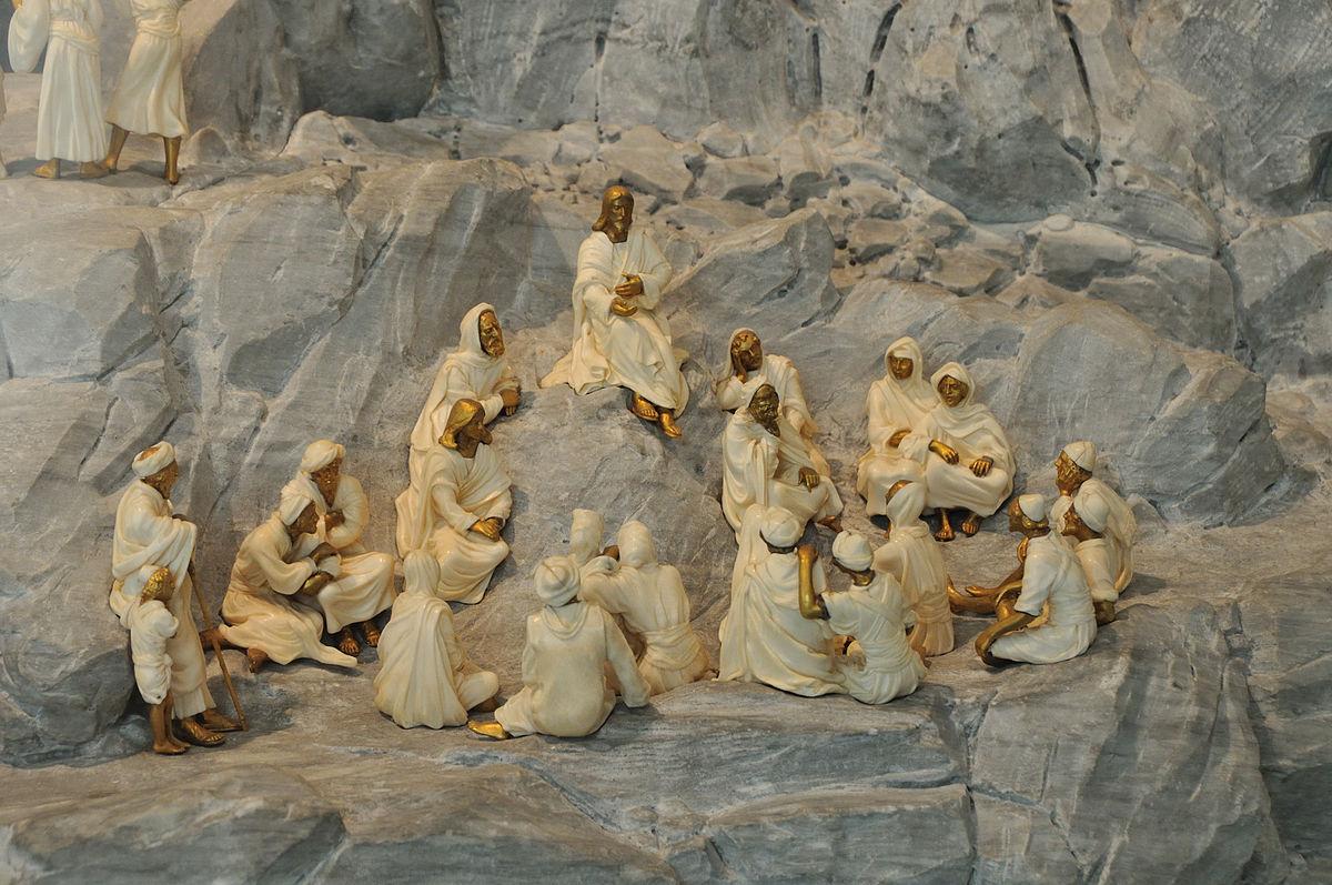 Mouvements baptistes a...C. Difficile