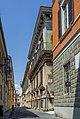 Via dei Musei verso Ovest a Brescia.jpg