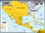 Viceroyalty of the New Spain 1800 (without Philippines).png