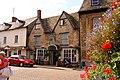 Vickers restaurant in Woodstock - geograph.org.uk - 1482163.jpg