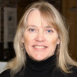 Vicki L. Hanson American computer scientist
