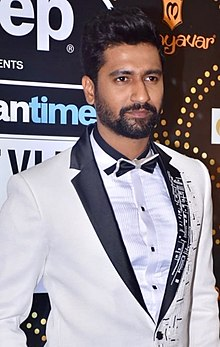 Vicky Kaushal at HT Style Awards.jpg
